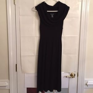 Max Edition Women's Dress Size S Black